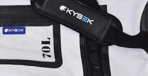 kysek dry bag styling