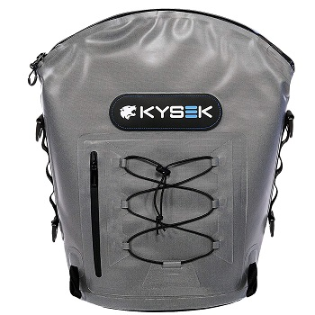 kysek trekker backpack review
