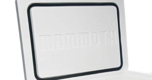 mammoth cooler rubber gasket