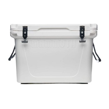 mammoth ranger cooler review