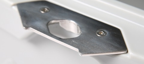 ozark trail cooler locking plate