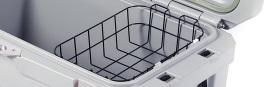 ozark trail cooler wire basket