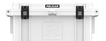pelican elite cooler channel styling