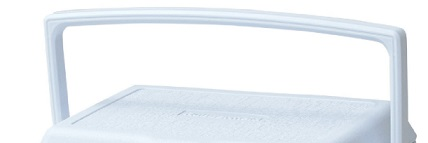 rubbermaid cooler carrying handle
