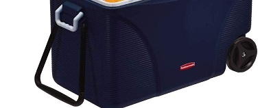 rubbermaid durachill cooler base