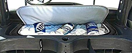 golf cart cooler how it works