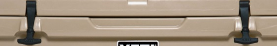 yeti cooler latches