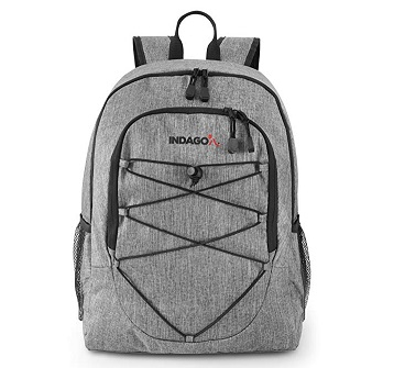 indago8 backpack cooler styling