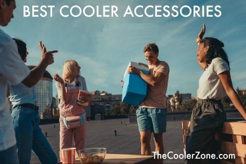 best cooler accessories