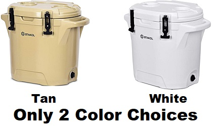 giantex cooler color choices