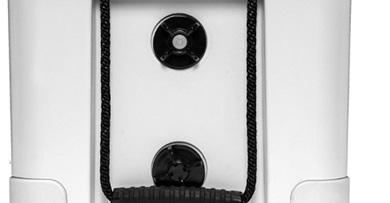 calcutta cooler LED drain plug