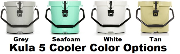 kula cooler color choices