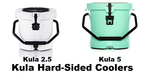 kula cooler hard-sided cooler