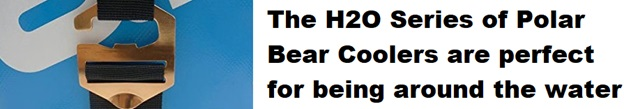 polar bear h2o cooler hardware