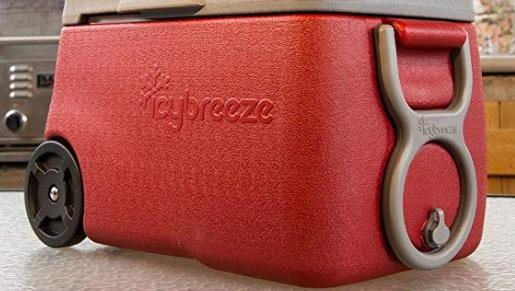 icybreeze cooler handle