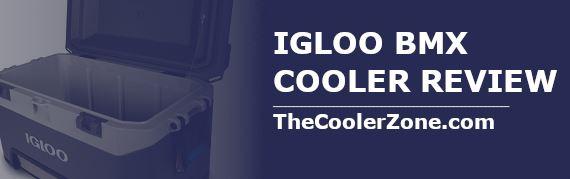igloo bmx cooler review