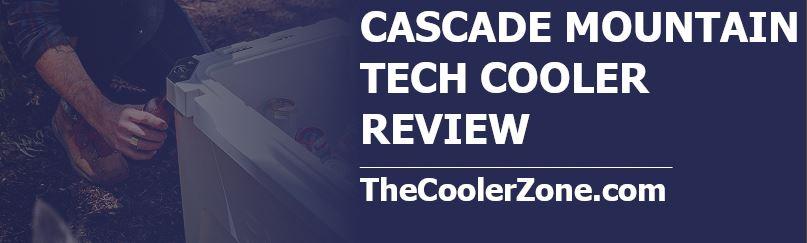 cascade mountain tech cooler review header